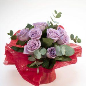 bouquet-de-roses-mauves